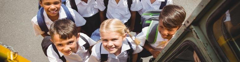 Scuola Bus e Diversamente Abili