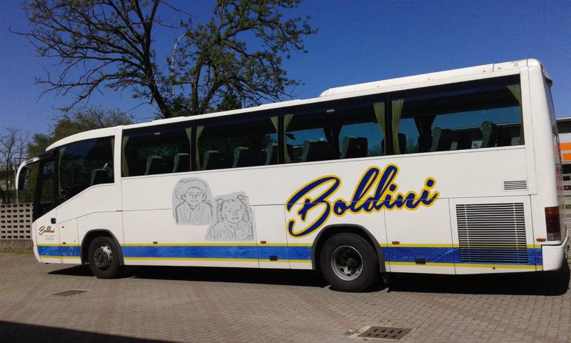 Boldini Scania