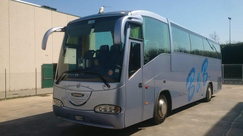 Borsani Scania Ext 1