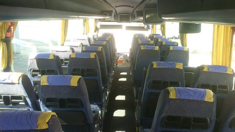 Borsani Scania Int 3