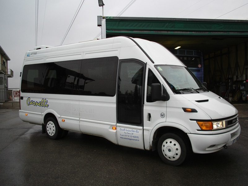 Carnelli Iveco Daily 01