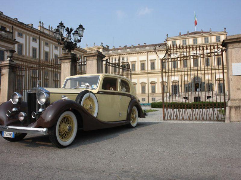 Incantesimo Rolls Royce 20 Hp 01