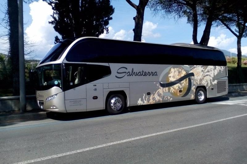 Salvaterra CITYLINER Ext 2
