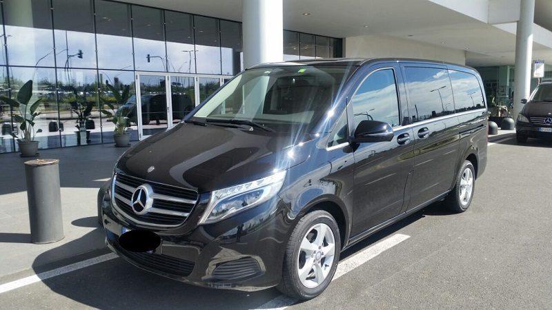Star Expo Mercedes Viano Ext 1