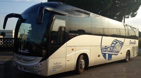 Bus (52/56 Posti)