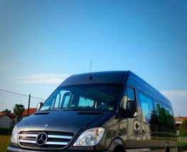 Sprinter Travel
