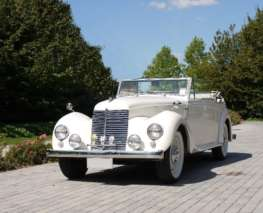 Armstrong Siddeley Bianca
